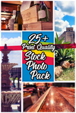 25+ Stock Photos