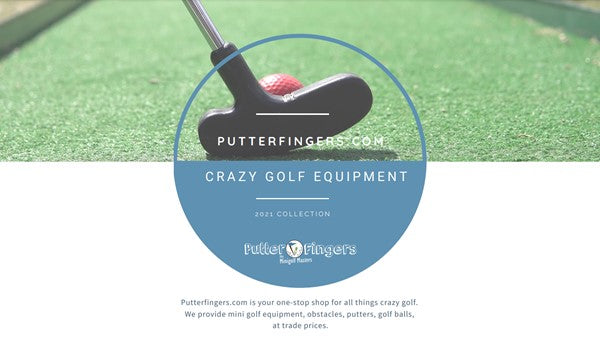 Putterfingers Product Brochure