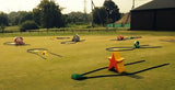 The Putting Edge Rope Course
