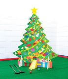 Christmas Obstacle Bundle + Maze - Putterfingers.com