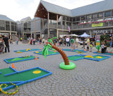 Supersize Minigolf: Pro Golf Course - Putterfingers.com