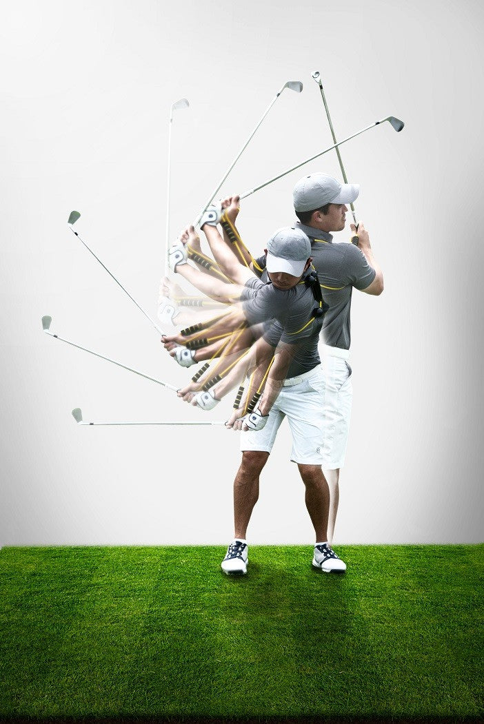 Swing Perfect Golf Swing Trainer