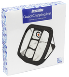 Quad Chipping Net