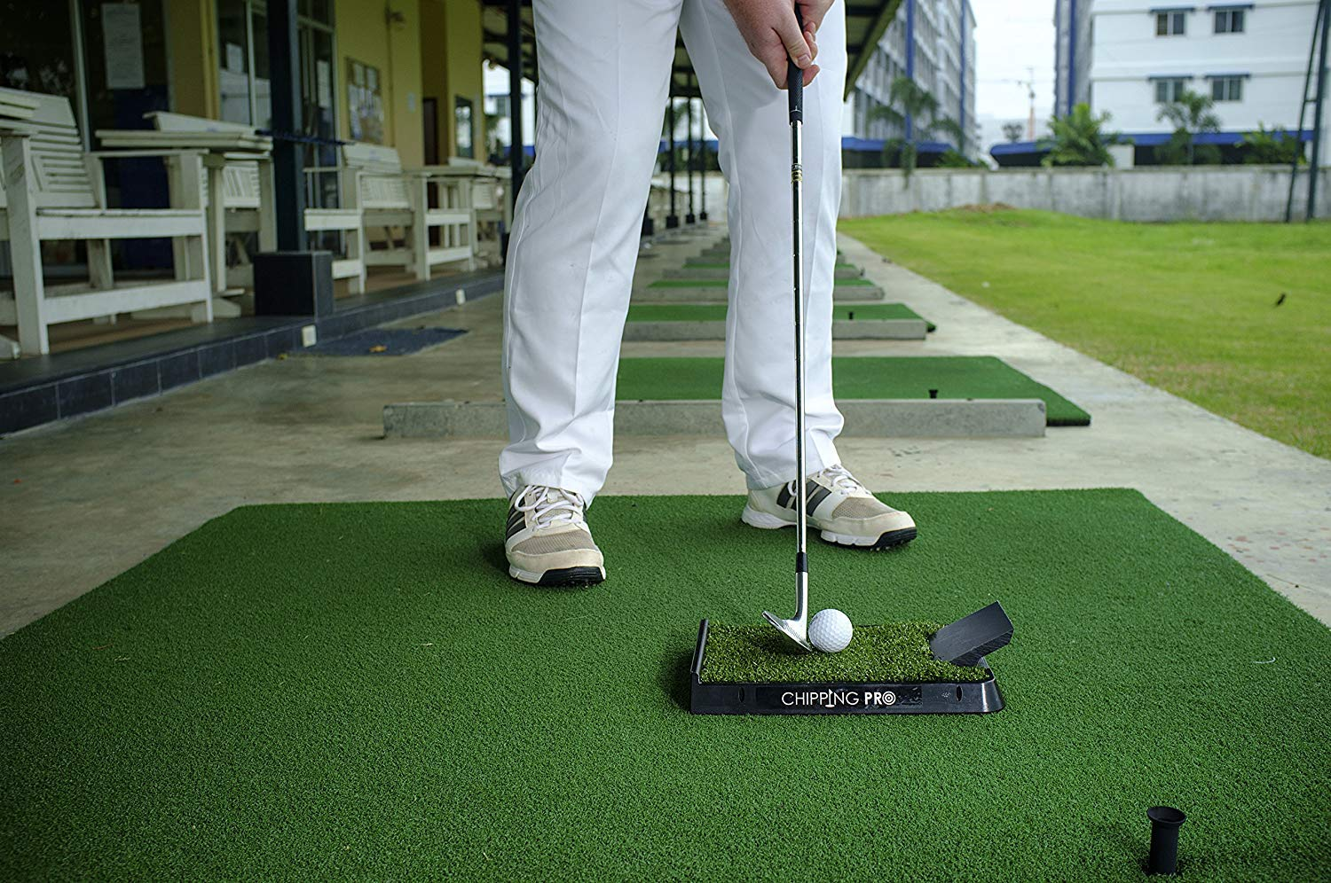 Chipping Pro Mat