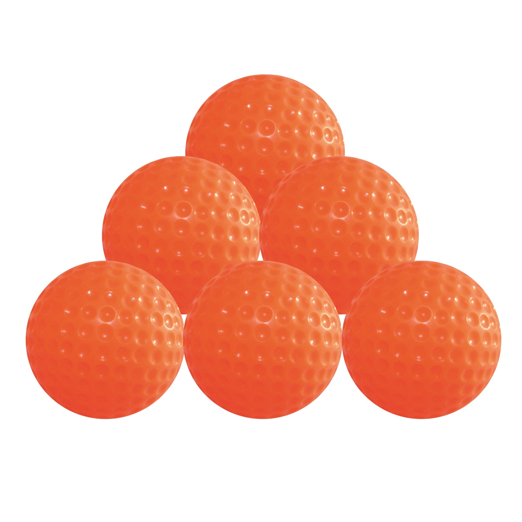 Jelly Practice balls golf