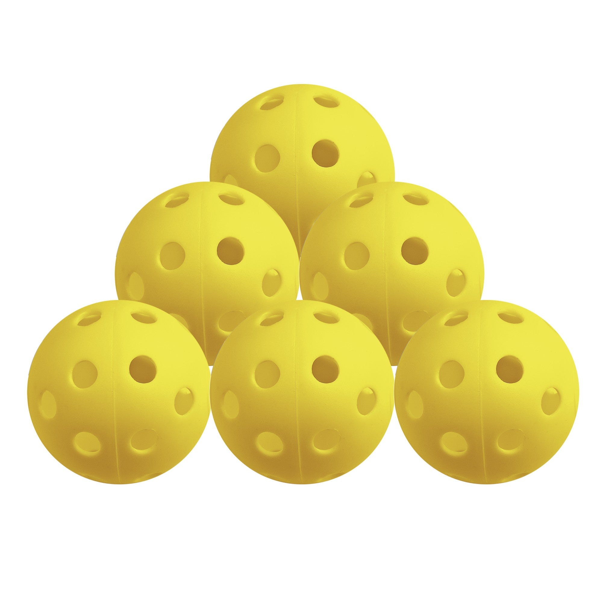 Airflow Practice Balls - Event Stuff Ltd Owns Putterfingers.com!