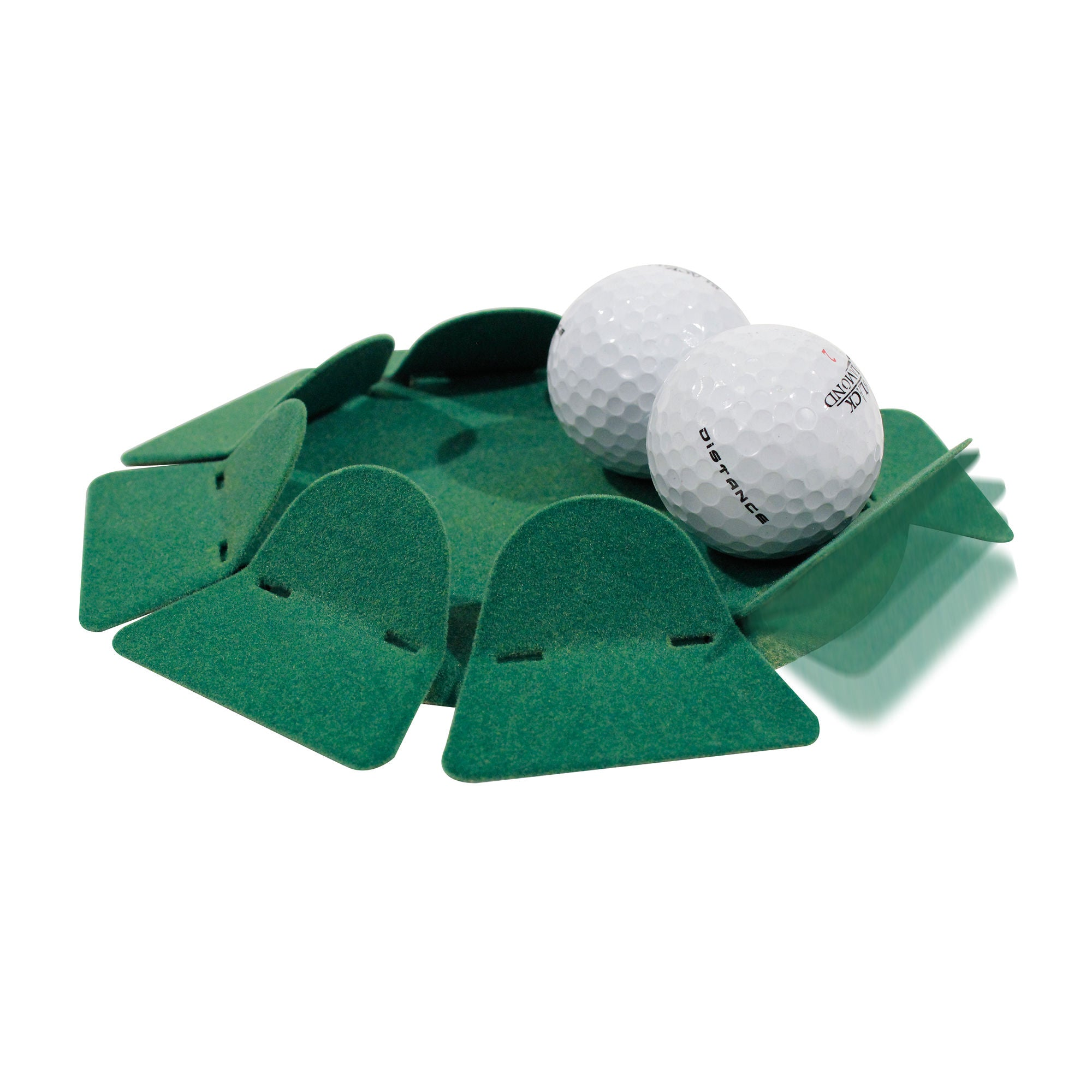 Putting Cup Green Baize - Putterfingers.com