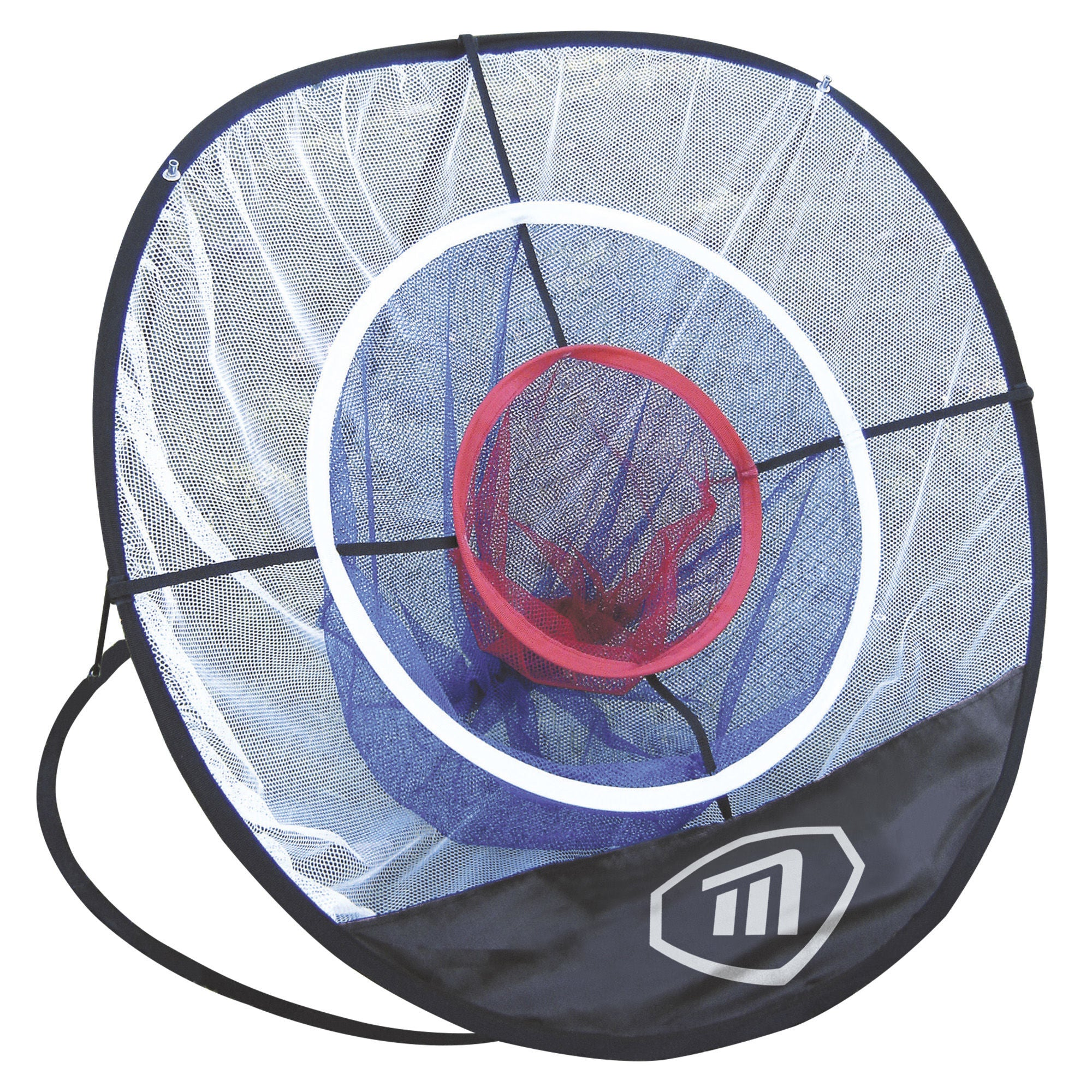 Pop Up Chipping Target Net