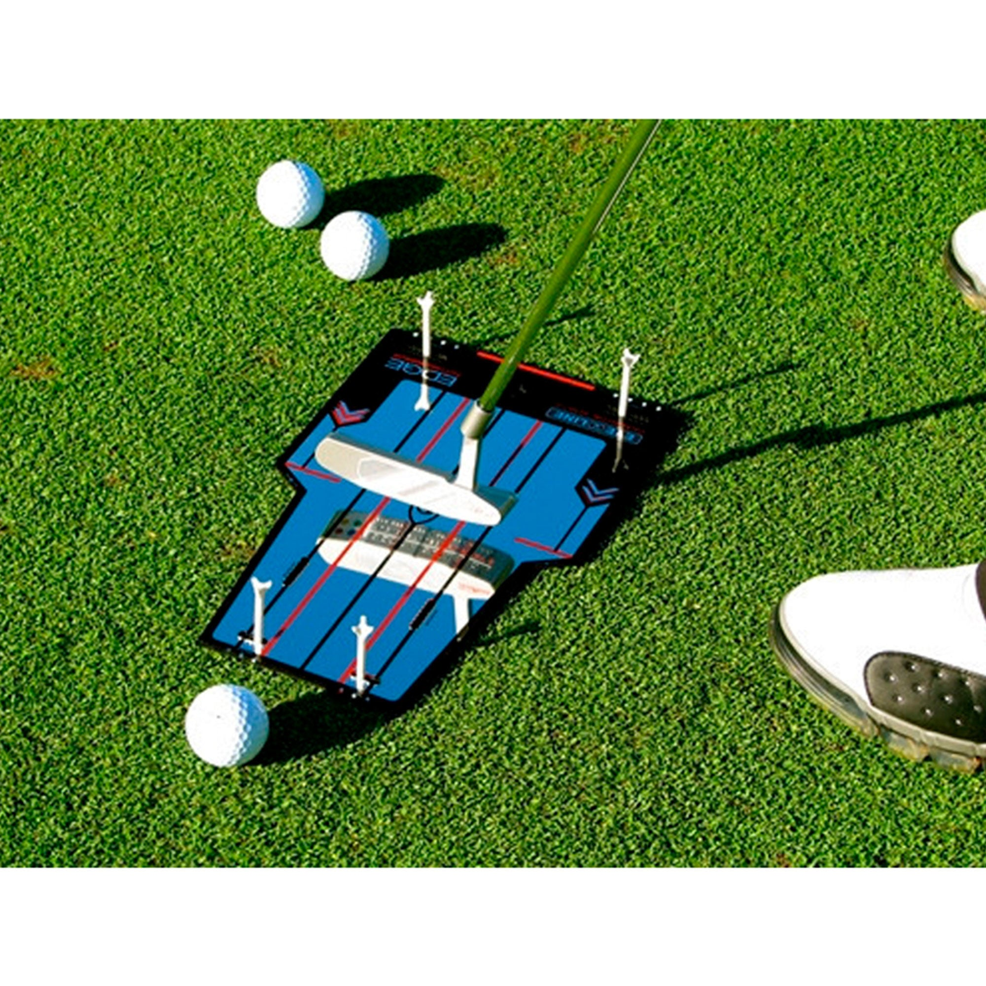 EyeLine Golf - Edge Putting Mirror - Event Stuff Ltd Owns Putterfingers.com!