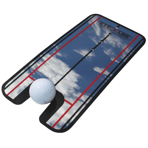 Eyeline Golf - Putting Alignment Mirror