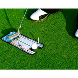 Eyeline Golf - Putting Alignment Mirror - Event Stuff Ltd Owns Putterfingers.com!