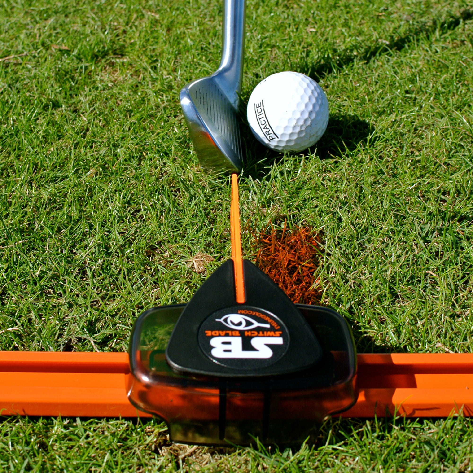 Eyeline Golf - Switchblade Face Alignment Tool