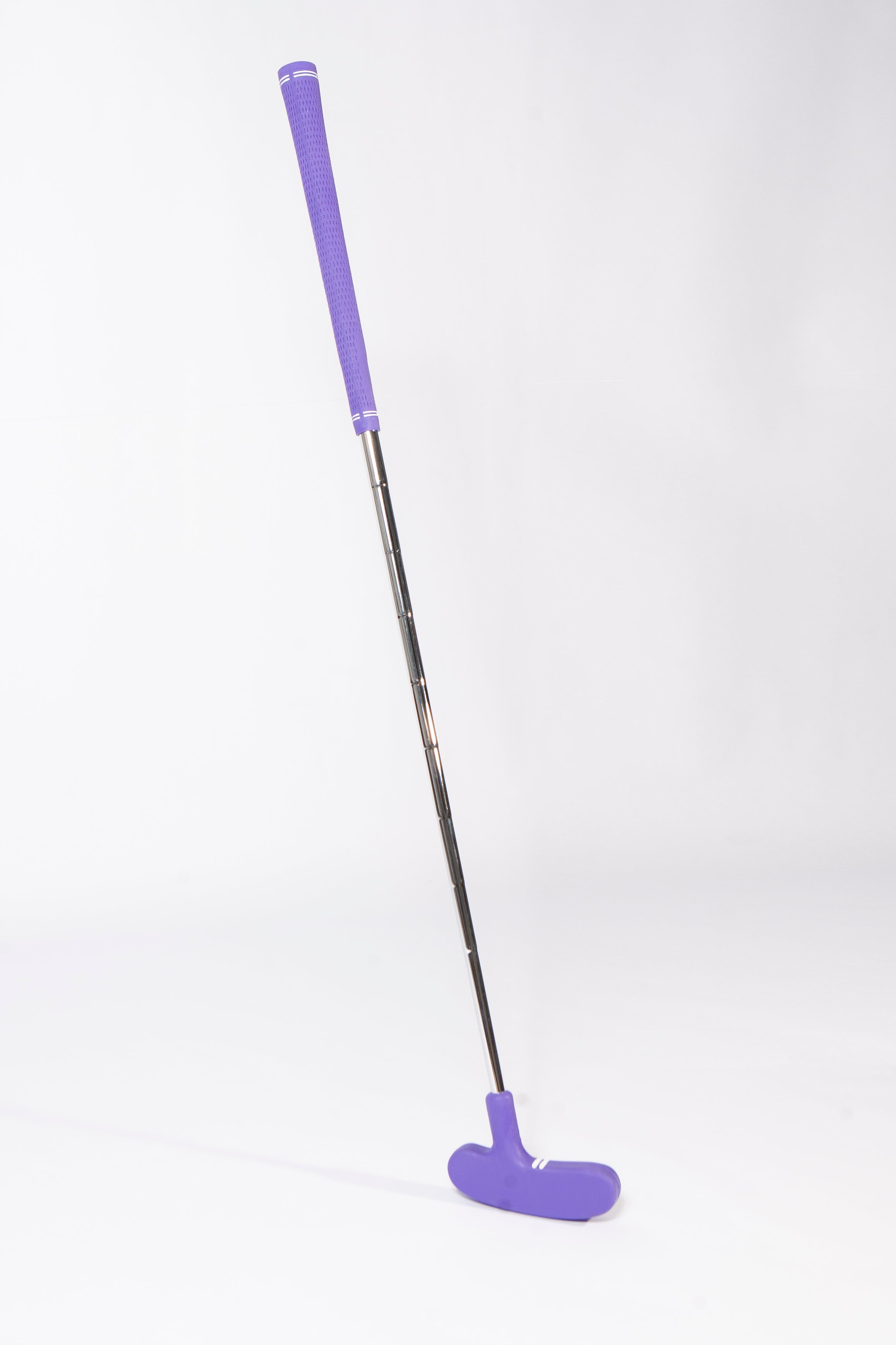 "Adult Rubber Headed Putters (Purple 31"")"