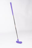 "Adult Rubber Headed Putters (Purple 31"") - Putterfingers.com"