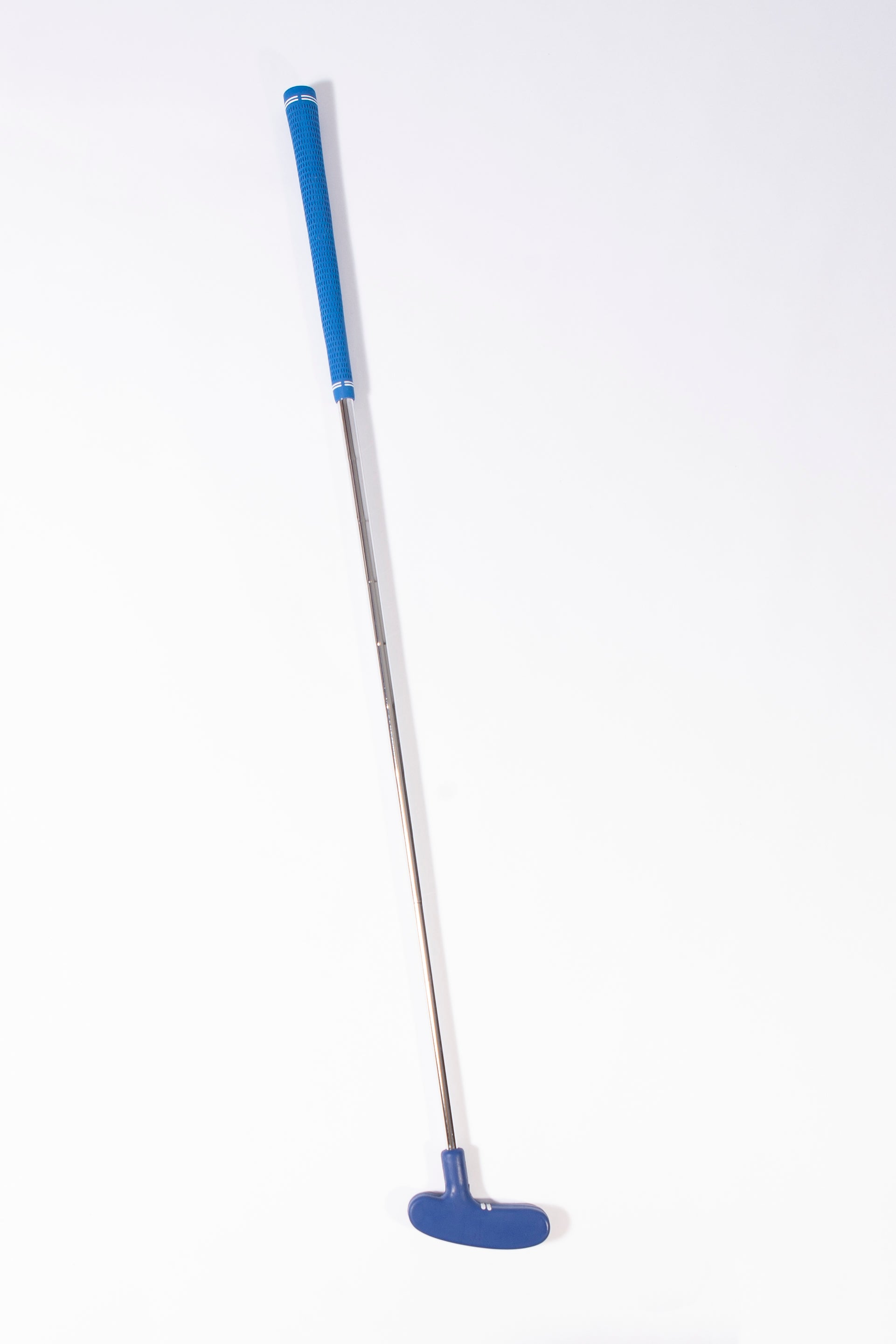 "XL Adult Rubber Headed Putters (Blue 37"") - Event Stuff Ltd Owns Putterfingers.com!"