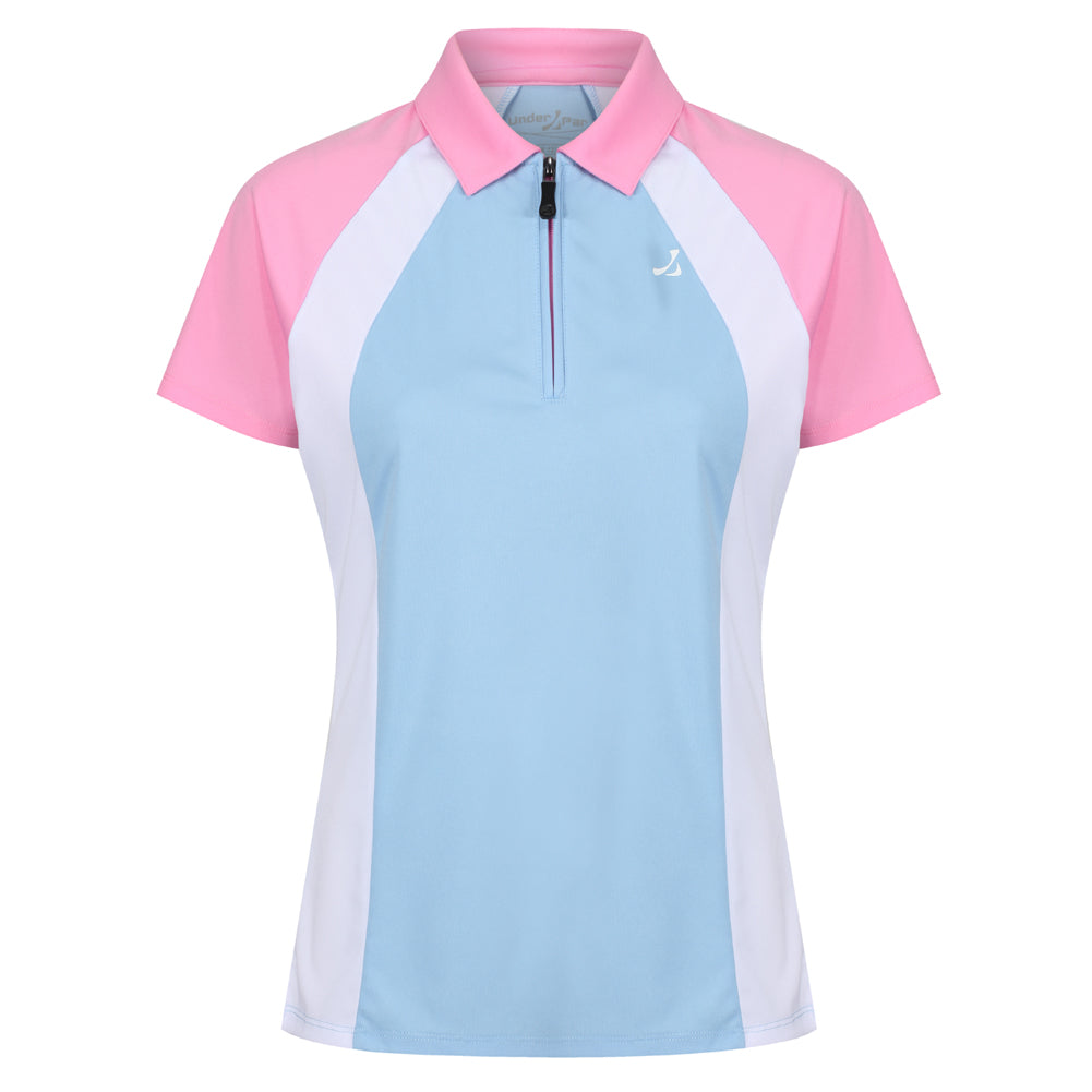 Ladies Essential Polo Shirt - Putterfingers.com