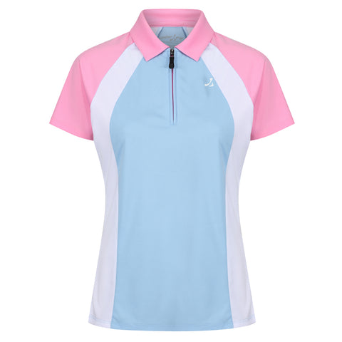 Ladies Essential Polo Shirt - Event Stuff Ltd Owns Putterfingers.com!