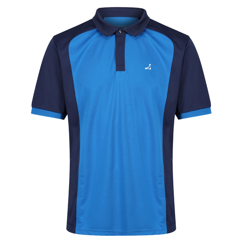 Mens Detail Polo Shirt - Event Stuff Ltd Owns Putterfingers.com!