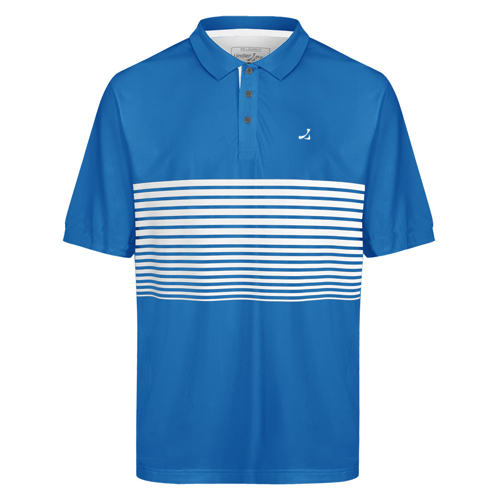 Mens Sublimated Polo Shirt - Event Stuff Ltd Owns Putterfingers.com!