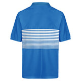 Mens Sublimated Polo Shirt - Putterfingers.com