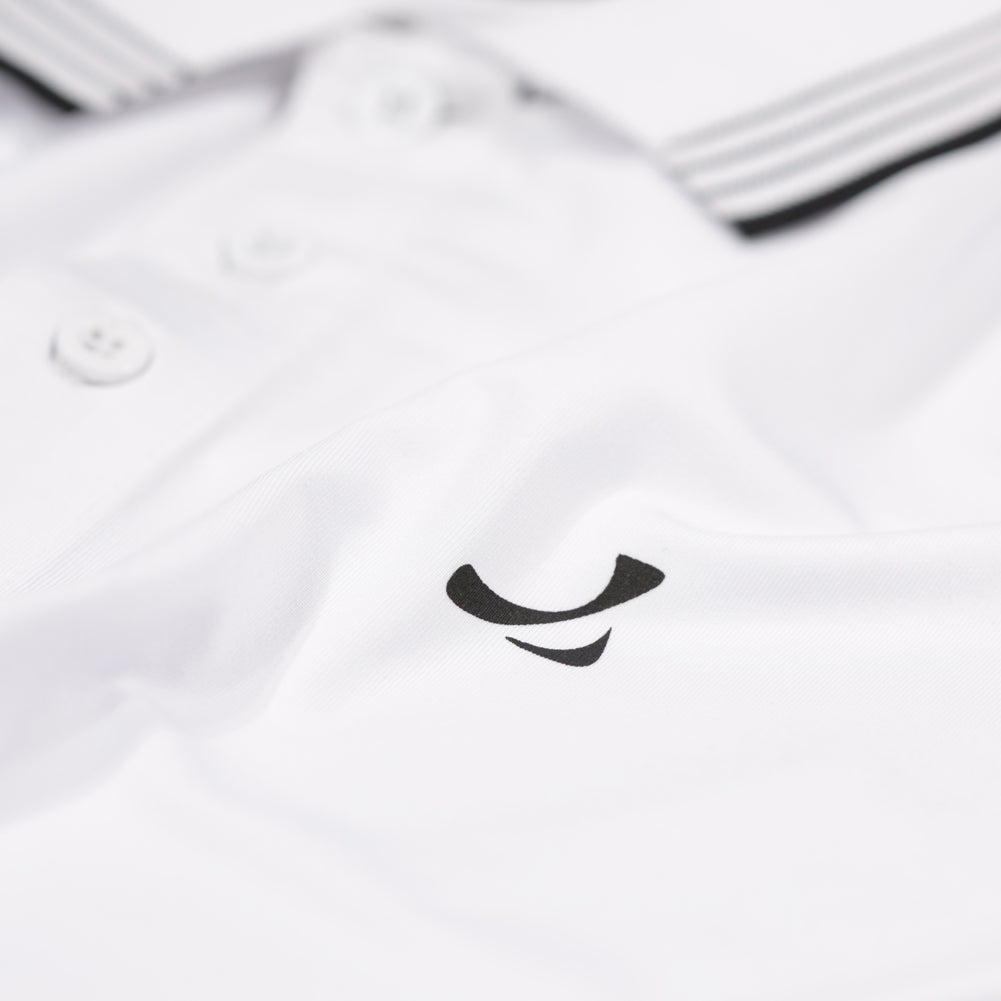 Mens Hybrid Polo Shirt - Event Stuff Ltd Owns Putterfingers.com!