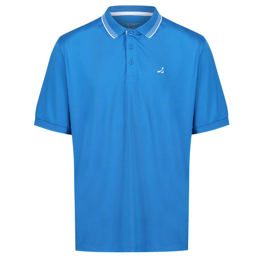 Mens Hybrid Polo Shirt