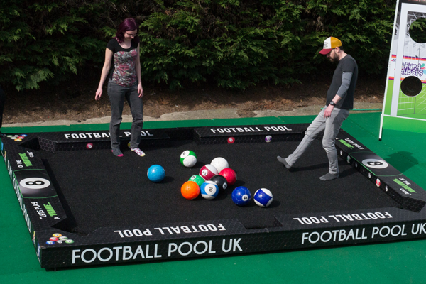Football Pool - Putterfingers.com