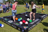 Hire football pool for events UK