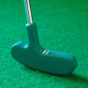 Junior putter for children crazy golf