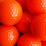 Floating golf balls UK