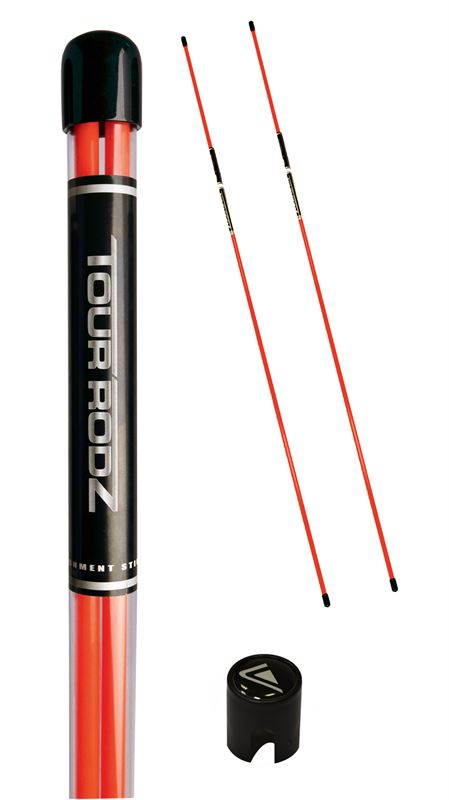 Tour Rodz alignment sticks golf