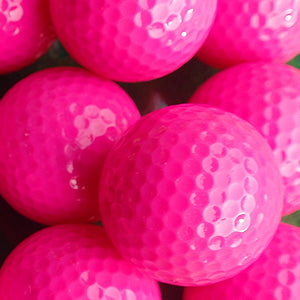 Floater Golf Balls (Pack of 6) - Event Stuff Ltd Owns Putterfingers.com!