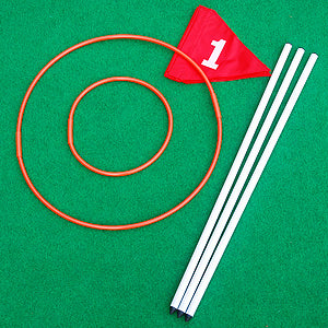 Putt and Chip Set - Putterfingers.com