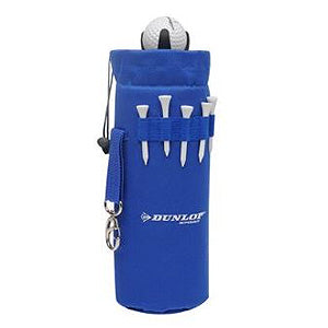 Golf caddy water bottle