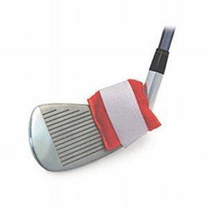 Golf swing weight trainer