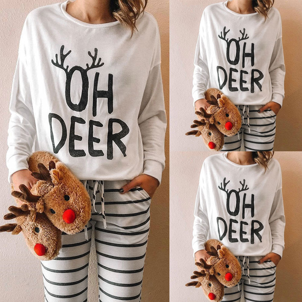 Oh Deer Christmas Shirt