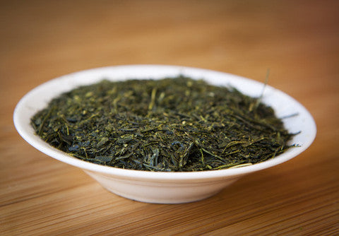Organic Green Tea - Sencha