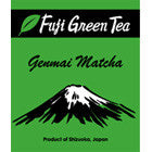 Pure Green Tea : Genmai Matcha Tea