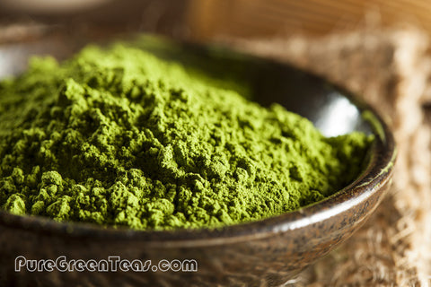 Matcha Green Tea Powder Wholesale in Malaysia