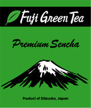 Green Tea - Sencha