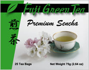 The best Japanese Green Tea in Malaysia