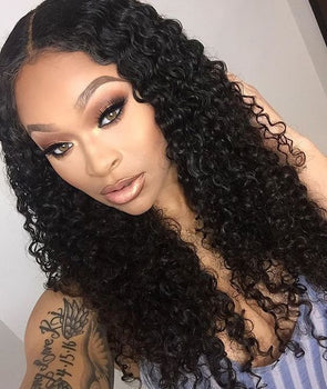 Lace Frontal Wigs Willie Nelson Wig