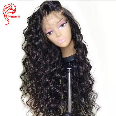 Lace Front Black Wig wigs with bangs for black women brazilian short curly wigs
