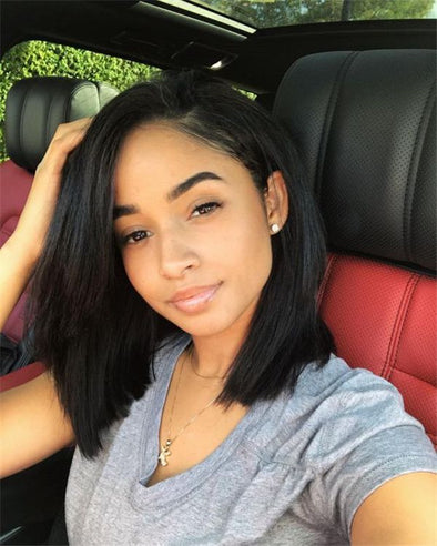 Lace Frontal Wigs Bob Lace Wig