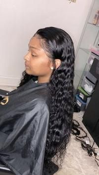 Roseshaper Lace Frontal Wigs Wig That Look Like Natural Black Hair