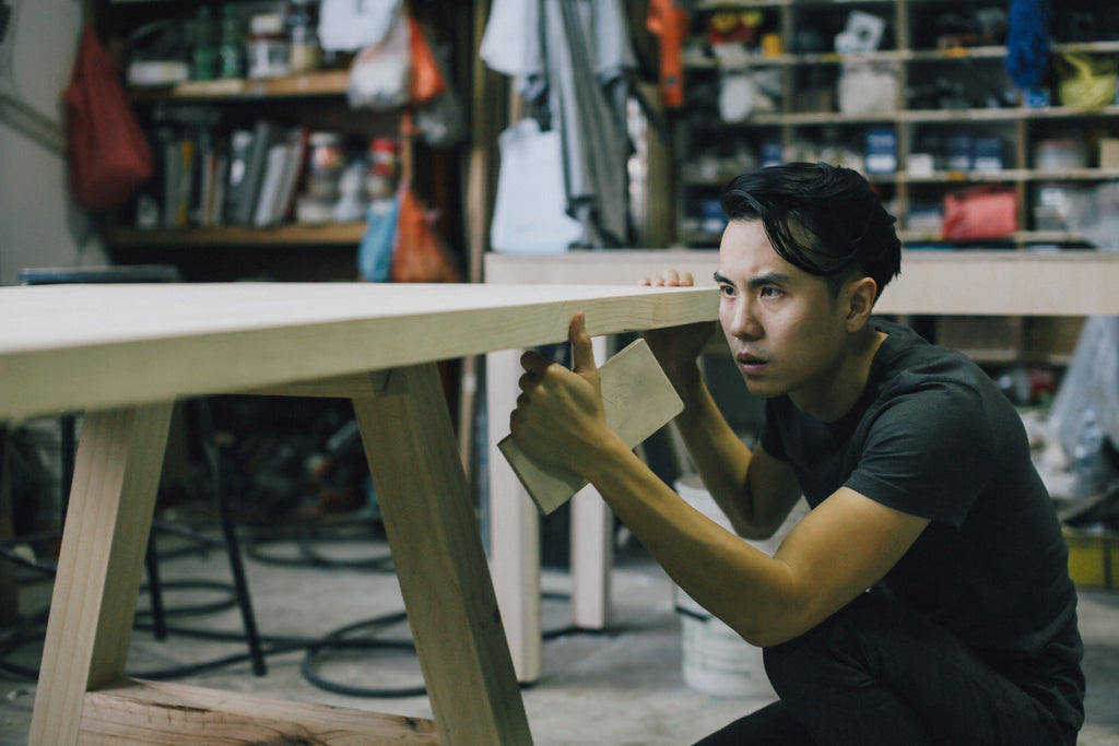roger and sons woodworkers partners with thegeneralco