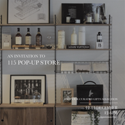 115 POP-UP STORE