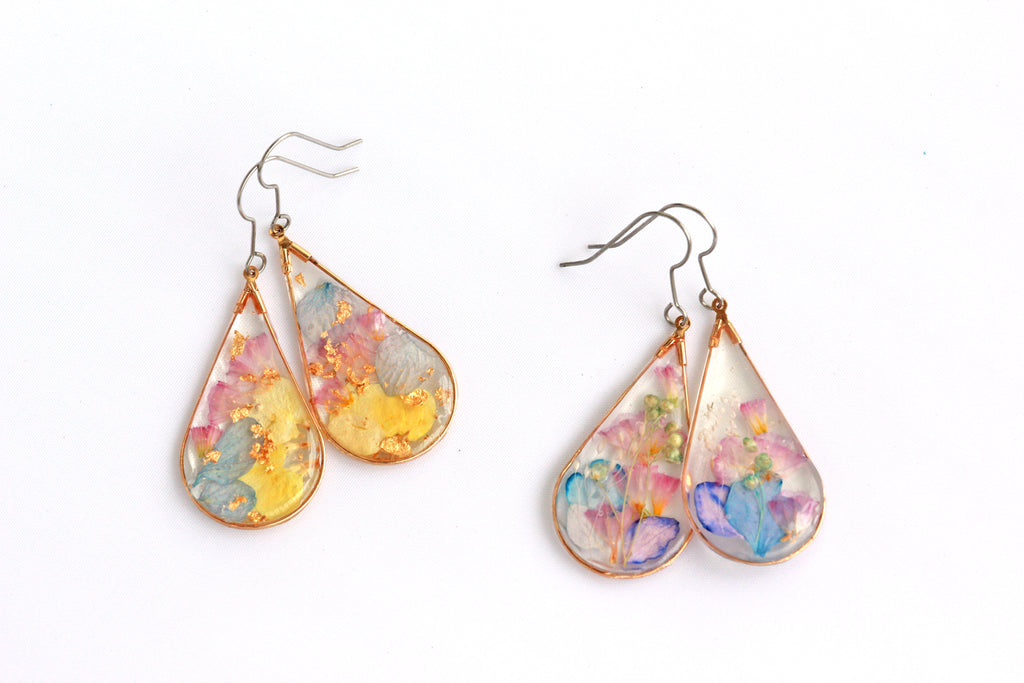 Introduction to Resin / 18 May Sat 1300-1530 hrs