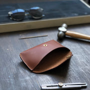 Leathercraft 103 - Stitching of Sunglass Pouch / 8 Dec Sun 1600-1830 hrs