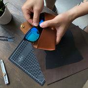 Leathercraft 202 - Stitching (Advanced)